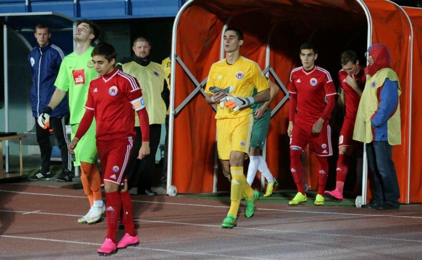 Мариупольцы обыграли в футбол тернопольчан (ФОТО), фото-5