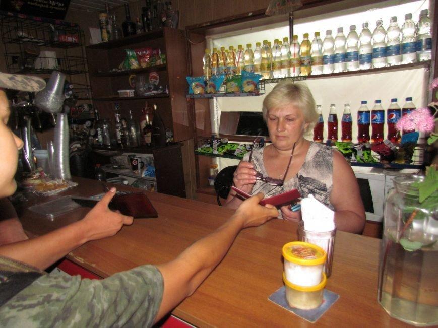 Самых активных борцов за законность в Мариуполе  «нашла награда» (фото) - фото 3