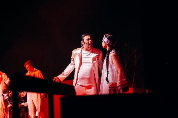 Сыктывкарцы неоднозначно оценили премьеру «Райда. Тодса мойд», фото-2