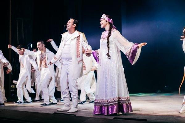 Сыктывкарцы неоднозначно оценили премьеру «Райда. Тодса мойд», фото-1