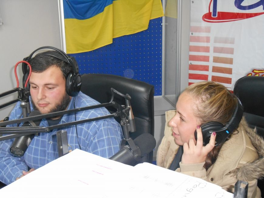 Слов'янськ прийняв молодих гостей з інших регіонів (фото) - фото 6