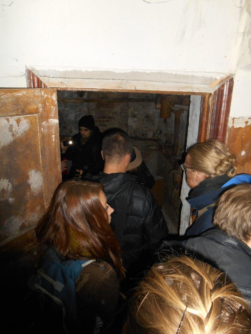 Слов'янськ прийняв молодих гостей з інших регіонів (фото) - фото 3