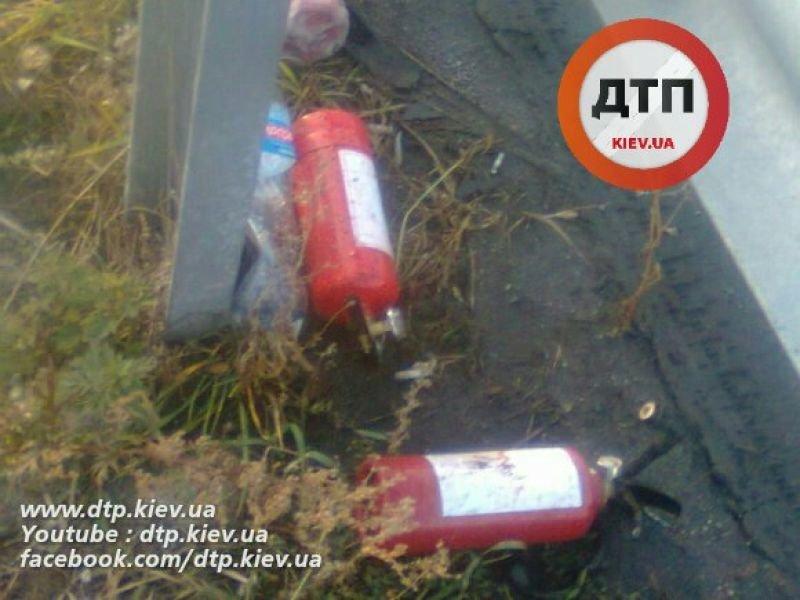 Стали известны подробности масштабного ДТП на трассе Киев-Житомир (ФОТО), фото-3