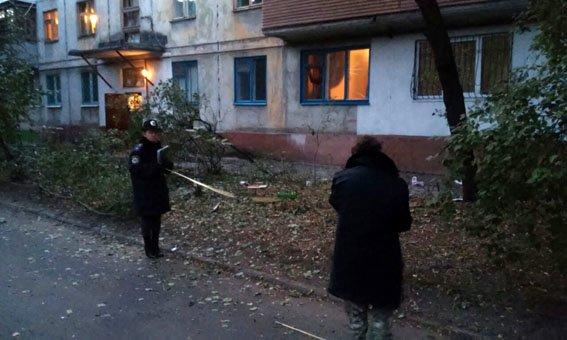 В Мариуполе из гранатомета расстреляли многоэтажный дом (ФОТО) (фото) - фото 1
