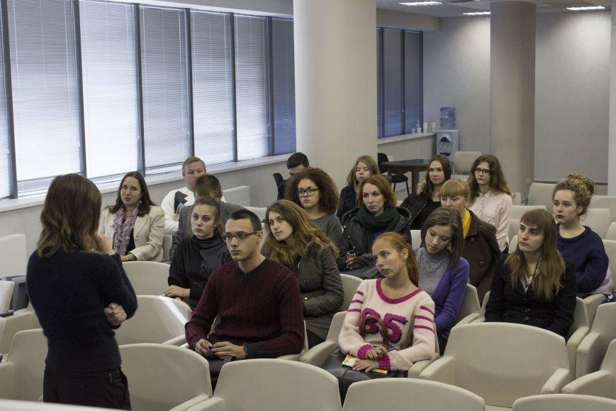 Молодые журналисты Харькова проведут расследования на тему выборов (фото) - фото 3