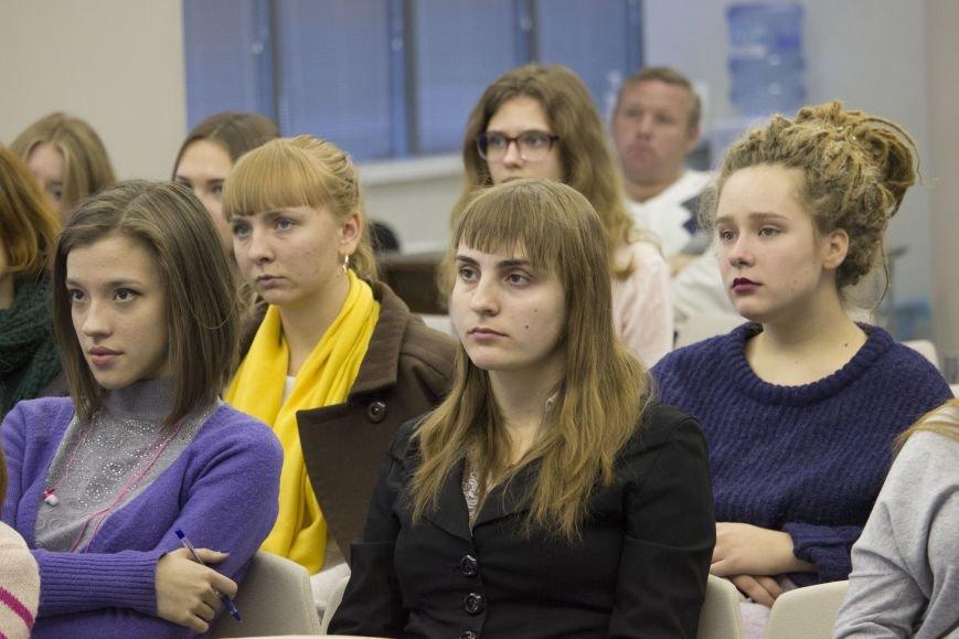 Молодые журналисты Харькова проведут расследования на тему выборов (фото) - фото 2
