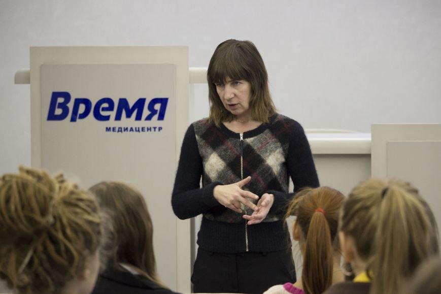 Молодые журналисты Харькова проведут расследования на тему выборов (фото) - фото 1