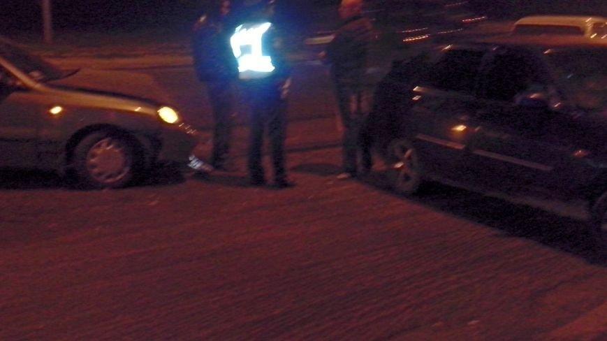 В Кировограде в ДТП разбили три автомобиля. ФОТО (фото) - фото 1
