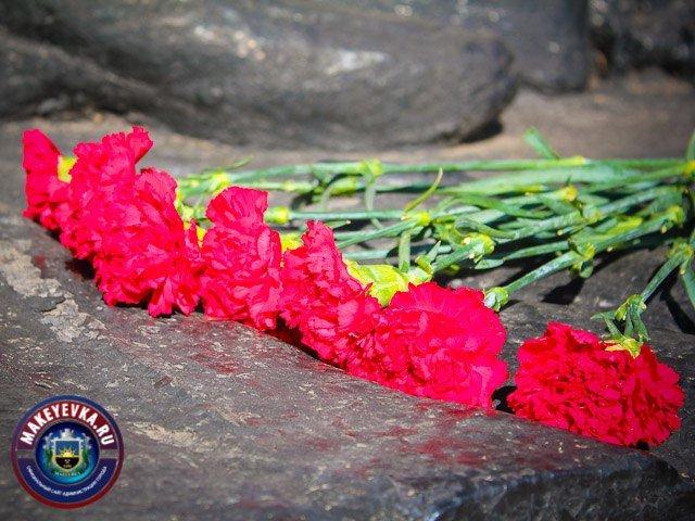 День светлой грусти: в Макеевке почтили память погибших земляков-афганцев (фото) - фото 1