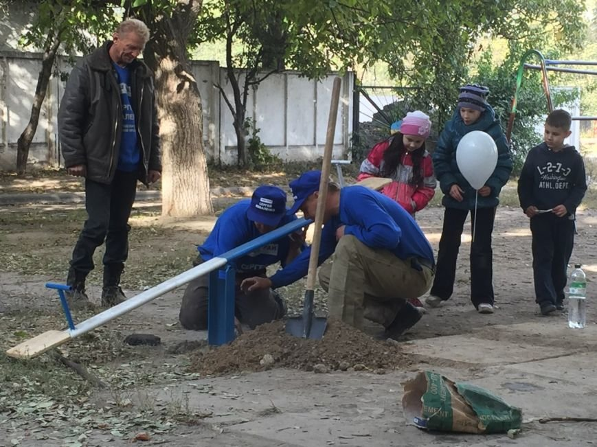 Как Сергей Коваленко решает проблемы жителей Днепродзержинска (фото) - фото 5