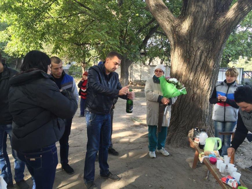 Как Сергей Коваленко решает проблемы жителей Днепродзержинска (фото) - фото 4