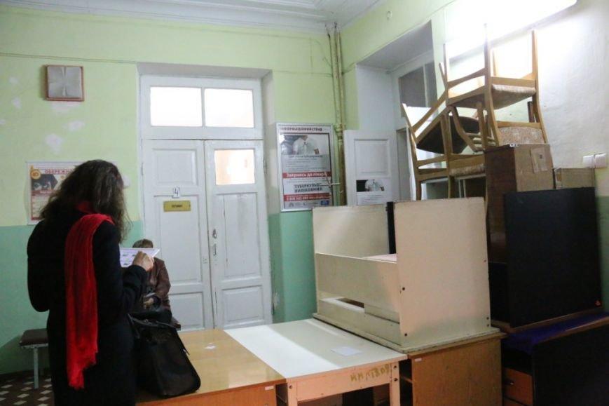 Медицинская карта Чернигова, фото-14