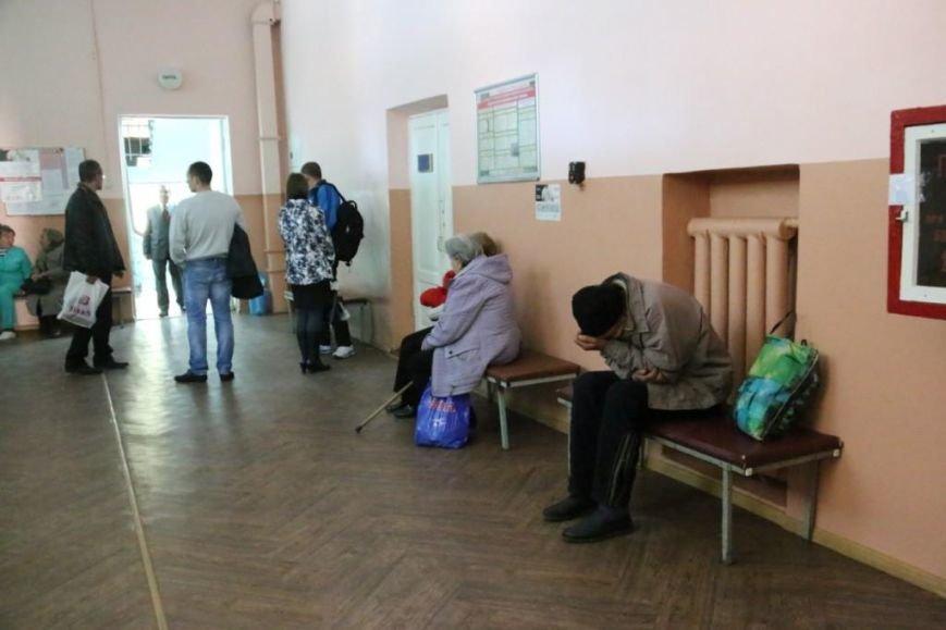 Медицинская карта Чернигова (фото) - фото 6