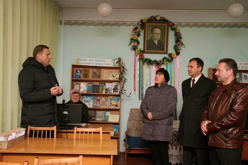 Олег Гончарук з робочою поїздкою відвідав Галицький та Рогатинський райони, фото-6