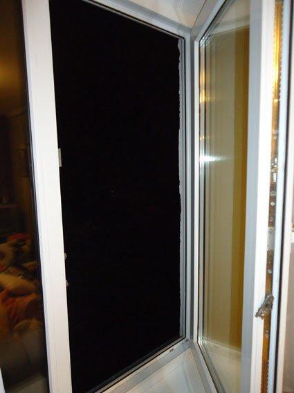 Два «домушника» попались в Чернигове во время «работы» (фото) - фото 1