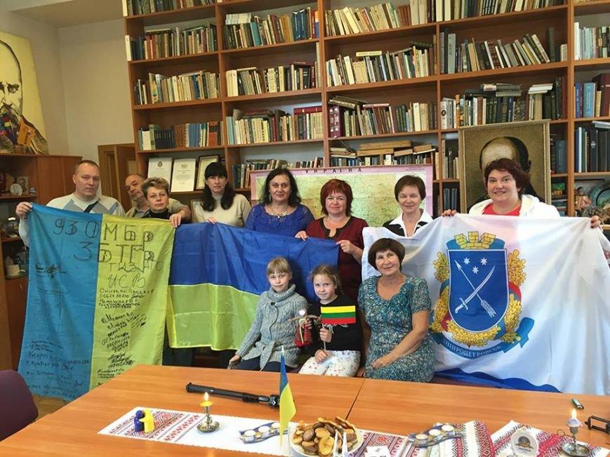 Ukraine's Open Hеart: первые результаты путешествия семейной пары (ФОТО), фото-3