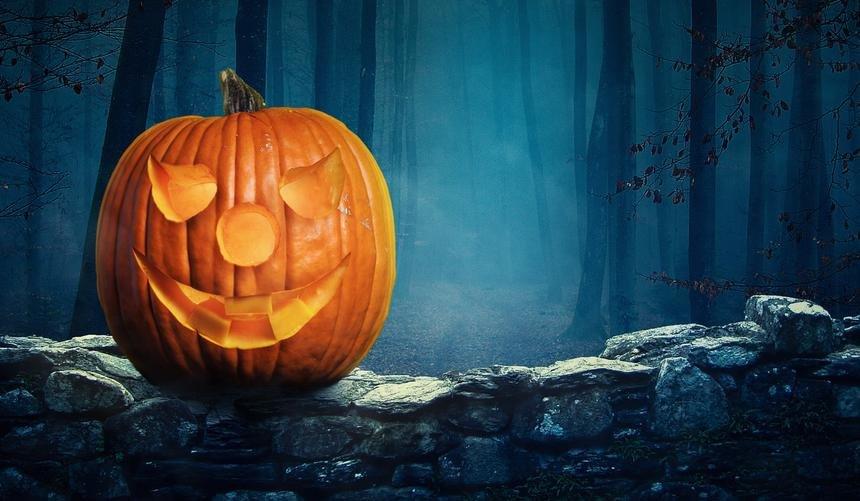 Хэллоуин 2015. Осенние каникулы по-кельтски (фото) - фото 1
