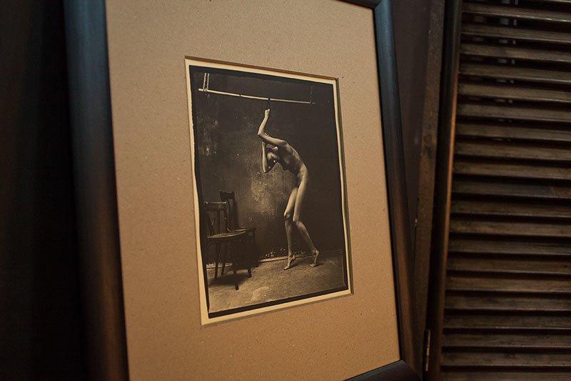 Фотограф Павел Титович показал белгородцам свои авторские работы в фотостудии «Точка» (фото) - фото 3