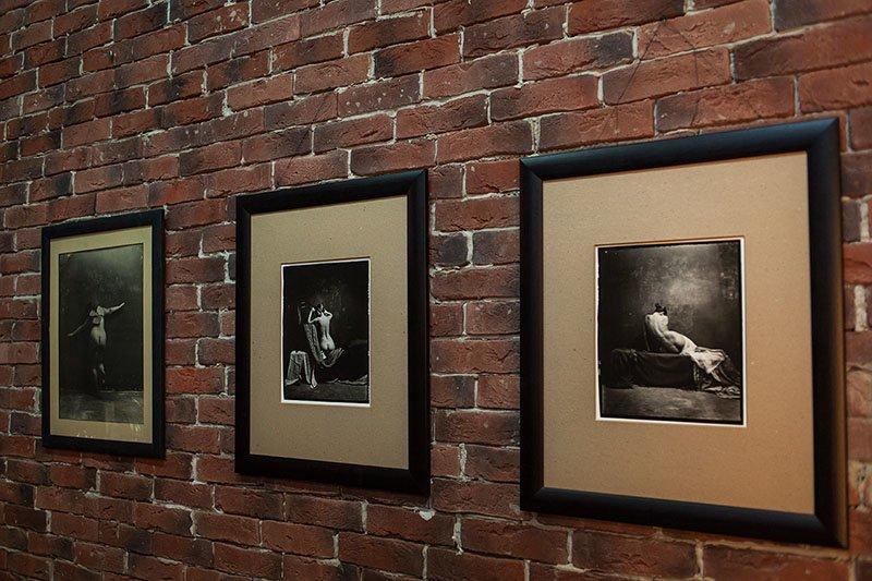 Фотограф Павел Титович показал белгородцам свои авторские работы в фотостудии «Точка» (фото) - фото 1