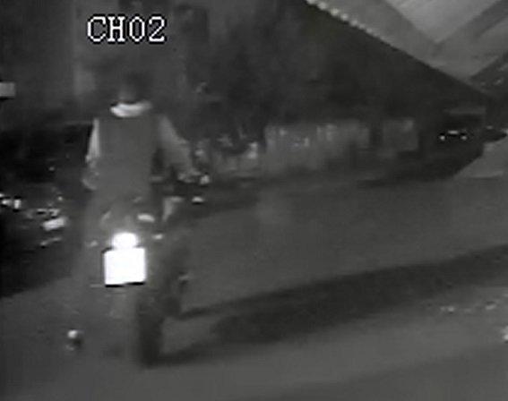 В Киеве преступник пытался свалить вину на несуществующего брата-близнеца (ФОТО) (фото) - фото 1