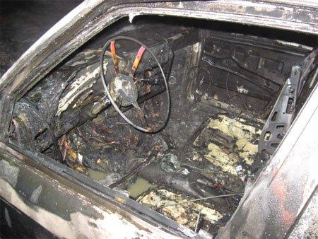 В Сумах загорелось авто: три пассажира доставлены в больницу (ФОТО), фото-4