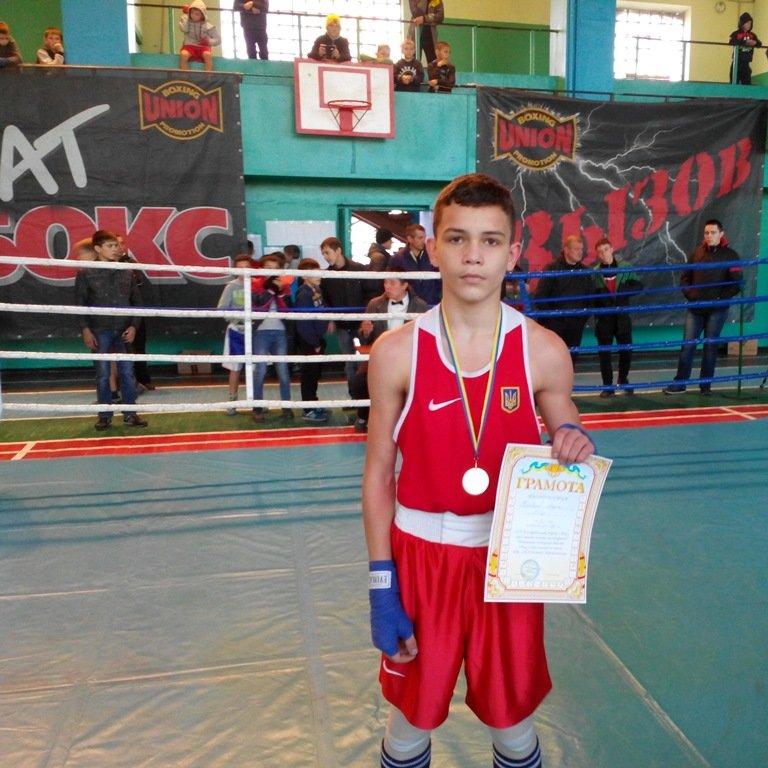 Добропольские боксеры показали сенсационный результат в соревнованиях (фото) - фото 1