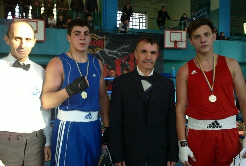 Добропольские боксеры показали сенсационный результат в соревнованиях, фото-1