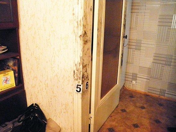 В Киеве женщина избила и задушила мать (ФОТО, ВИДЕО) (фото) - фото 2