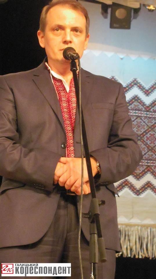 В Івано-Франківську вручили премію ім.Патріарха В.Романюка та Митрополита А.Шептицького, фото-10