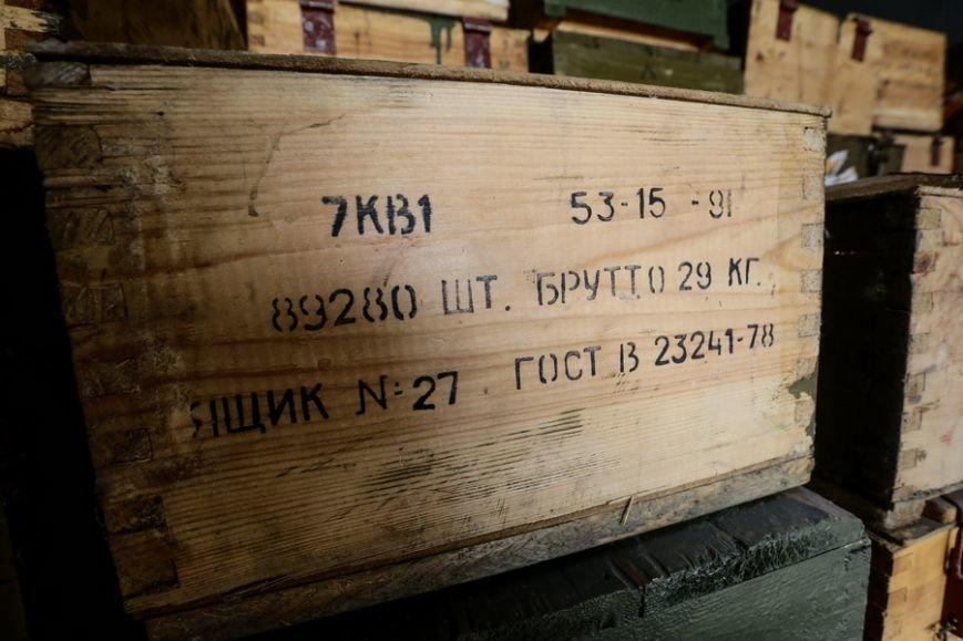 Павлоградская фирма «Безпека» вместо утилизации капсюлей к патронам, продавала их за границу (фото) - фото 2
