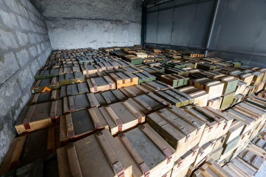 Павлоградская фирма «Безпека» вместо утилизации капсюлей к патронам, продавала их за границу (фото) - фото 3