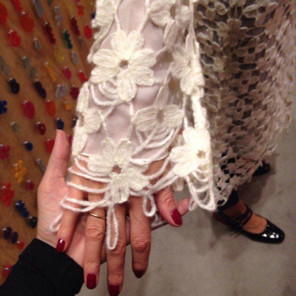 Гомельчанка пошила аналог платья от Стеллы Маккартни, оригинал которого стоит больше трех тысяч долларов (фото) - фото 4