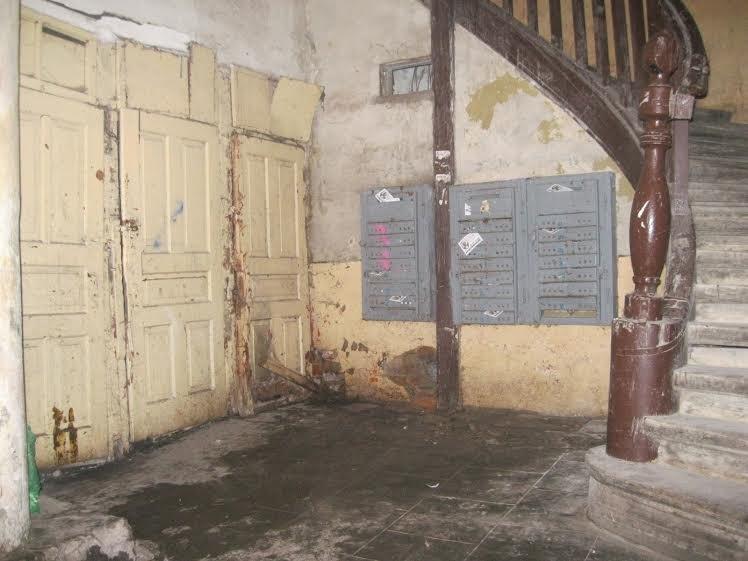 Коли відремонтують під'їзд на вулиці Театральній? (ФОТО) (фото) - фото 2