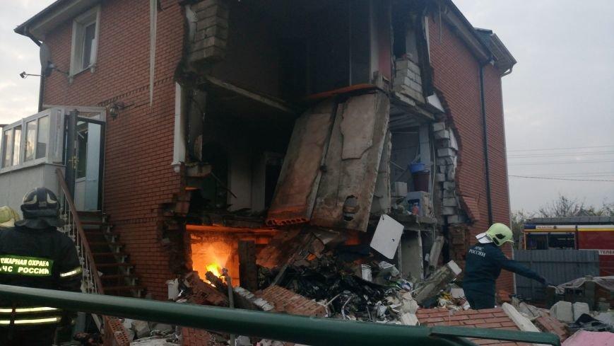 В ТиНАО в поселении «Марушкинское», в СНТ «Толстопальцево-5» произошел пожар (ФОТО), фото-2