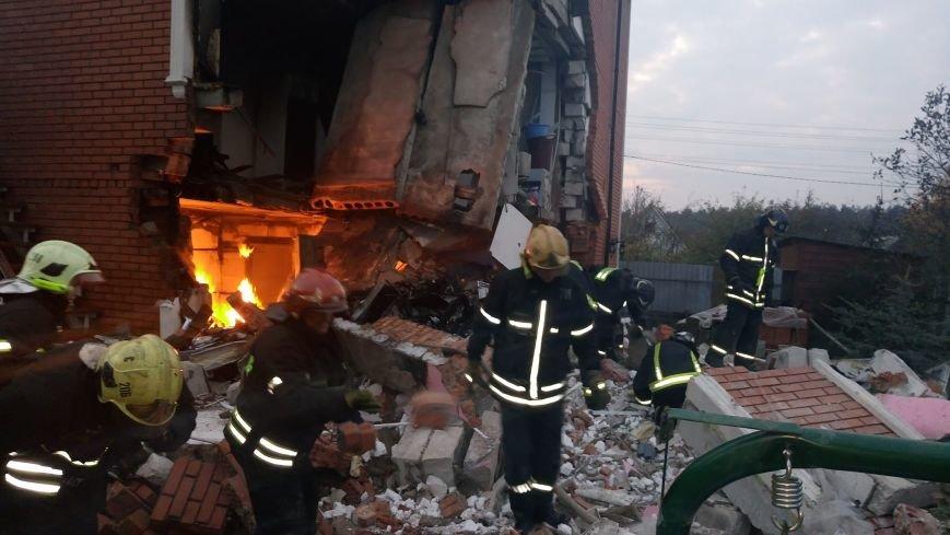 В ТиНАО в поселении «Марушкинское», в СНТ «Толстопальцево-5» произошел пожар (ФОТО), фото-1