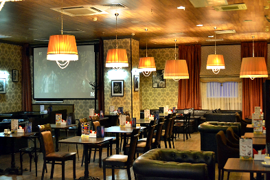 Самый дешевый бизнес-ланч в Люберцах предложат в JAZZ CAFE (фото) - фото 1