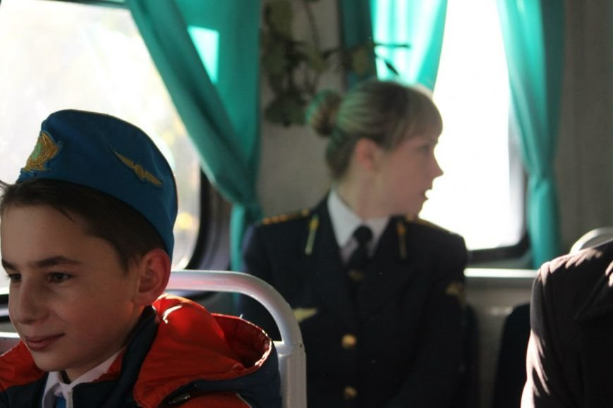 Днепропетровская железная дорога заняла третье место на «ЭКОфесте» (ФОТО) (фото) - фото 1