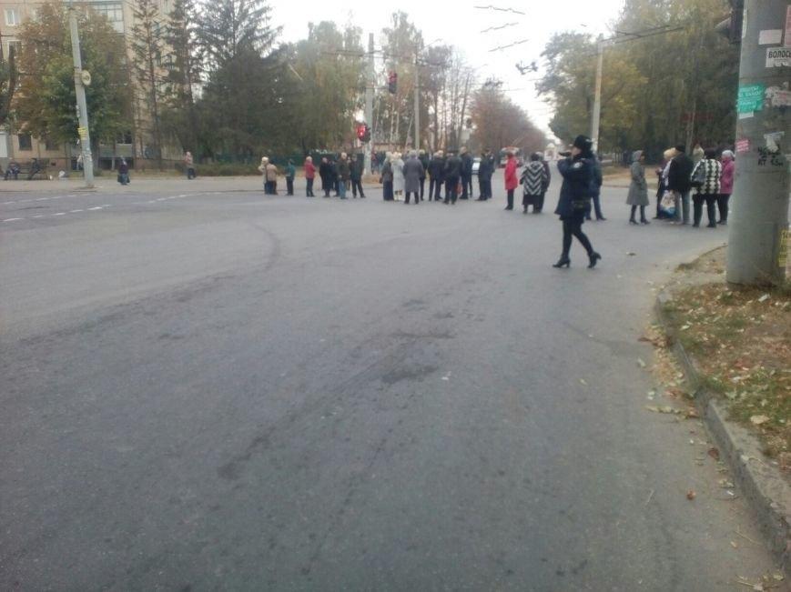 В Кривом Роге: перекрыли дорогу, искали «сепаров» в заброшенном здании, 6 человек попали в больницу после празднования Дня рождения (фото) - фото 1