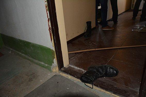 Взрыв в николаевской многоэтажке: в квартире вынесло окна и двери (ФОТО) (фото) - фото 5
