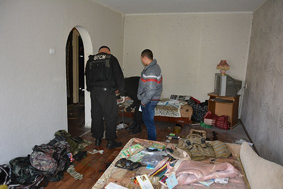 Взрыв в николаевской многоэтажке: в квартире вынесло окна и двери (ФОТО) (фото) - фото 2