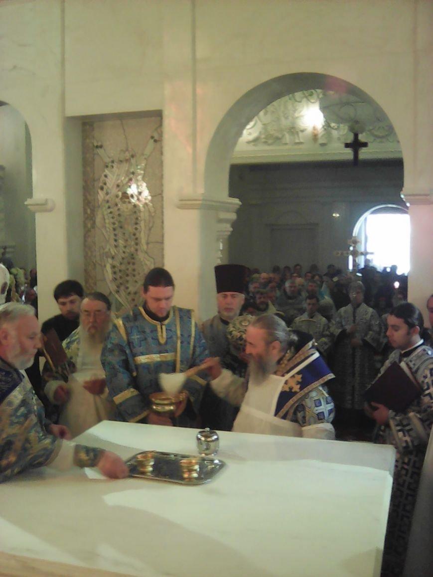 Визит Блаженнейшего Онуфрия в Днепропетровск (ФОТО) (фото) - фото 6