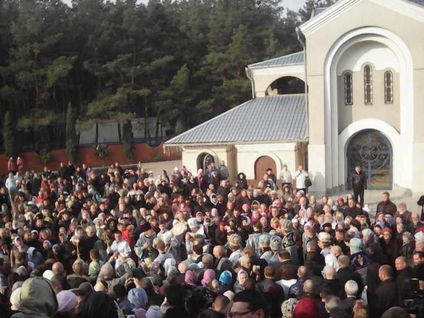 Визит Блаженнейшего Онуфрия в Днепропетровск (ФОТО) (фото) - фото 4