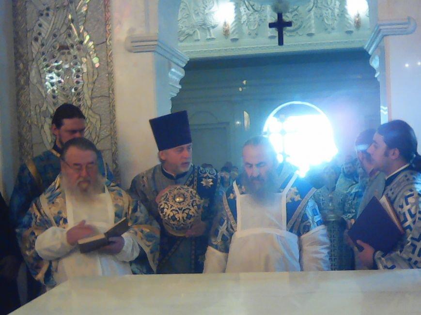 Визит Блаженнейшего Онуфрия в Днепропетровск (ФОТО) (фото) - фото 7