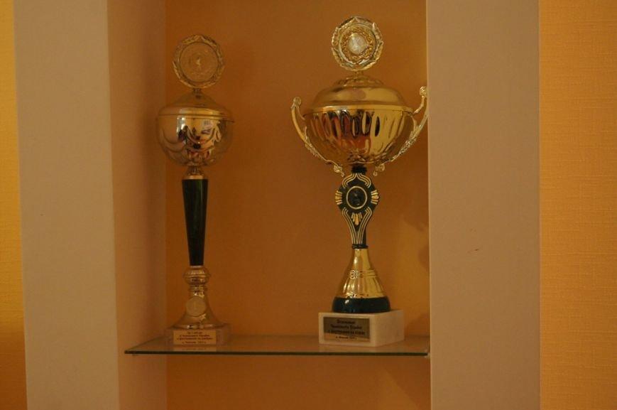 В Николаеве спортсменам-фехтовальщикам с особыми потребностями закупили спортоборудование (ФОТО) (фото) - фото 5