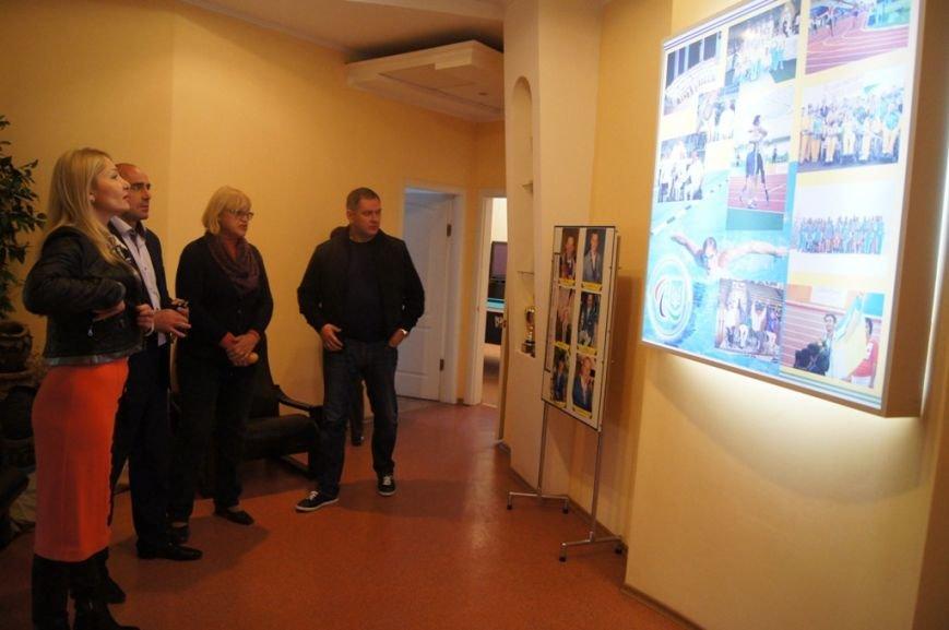 В Николаеве спортсменам-фехтовальщикам с особыми потребностями закупили спортоборудование (ФОТО) (фото) - фото 4