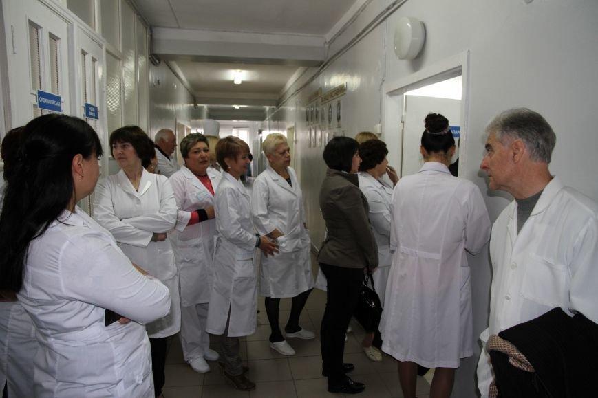 В Николаеве появился уникальный автоматический анализатор крови, который проводит 400 тестов в час (ФОТО), фото-12