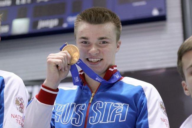 Паша Панков