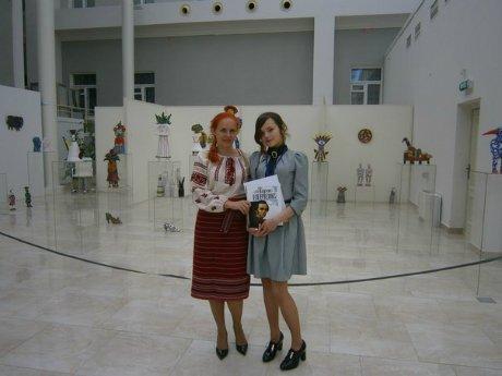 Рисунки школьницы из Днепропетровщины признаны лучшими в Украине (фото) - фото 1