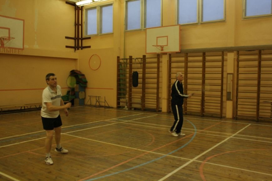 В начале октября в Царском Селе провели турнир по бадминтону, фото-2