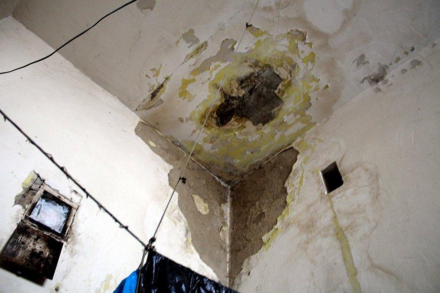 Стало известно, в каких условиях содержатся активисты в Лукьяновском СИЗО (ФОТО), фото-9